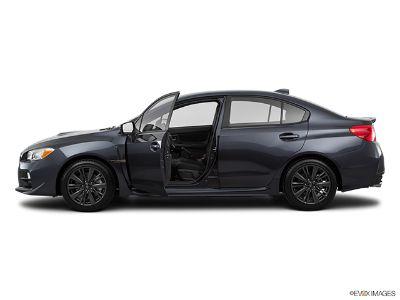 2016 Subaru WRX LTD MT (BLUE)