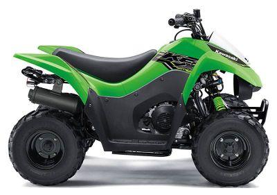 2019 Kawasaki KFX 50 ATV Sport Utility Wilkes Barre, PA