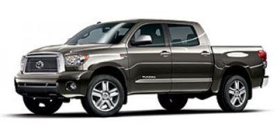 2013 Toyota Tundra Grade (Silver Sky Metallic)