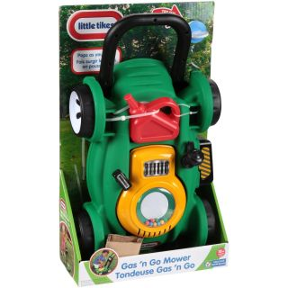 In search of this lawn mower and accessories