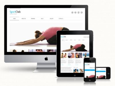 I can Make your existing website mobile friendly