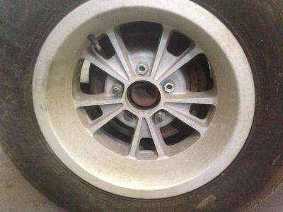 "One Wheel 14"""