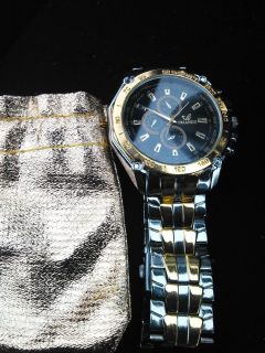 New Mens Watch..Excellent Condition..