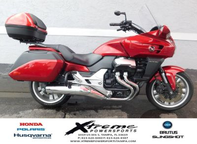 2014 Honda CTX 1300 Touring Motorcycles Tampa, FL