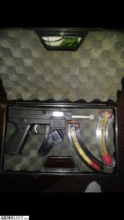 For Trade: Intratec .22
