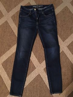 American Eagle outfitters size 6