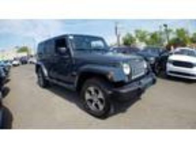 $33900.00 2016 JEEP Wrangler with 14348 miles!