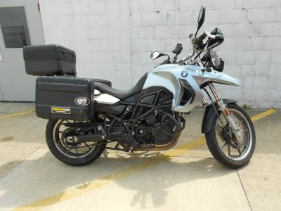 2009 BMW F 650 GS Dual Purpose Motorcycles Cleveland, OH