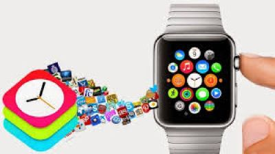 The Best apple Watch application development company