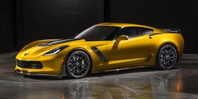 2019 Chevrolet Corvette Z06 2LZ (SHADOW GRA)