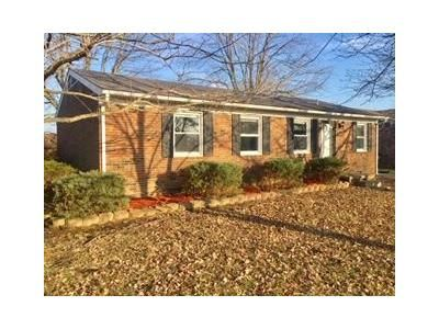 3 Bed 1 Bath Foreclosure Property in Lewisport, KY 42351 - Lincoln Rd