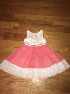 Church dress or pageant dress size 6x