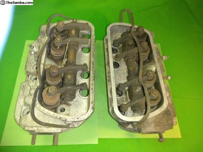 Original Engine Heads 311101373A M7