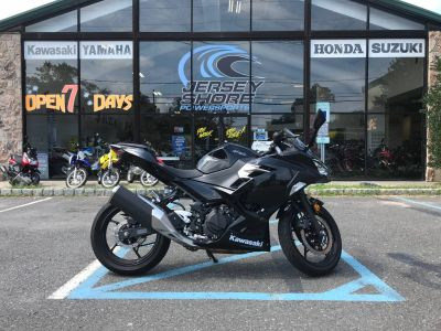 2018 Kawasaki Ninja 400 ABS Sport Motorcycles Middletown, NJ