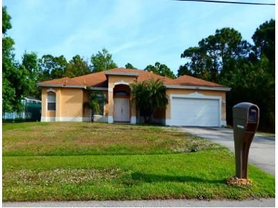 5 Bed 3 Bath Foreclosure Property in Port Saint Lucie, FL 34986 - NW Wesley Rd