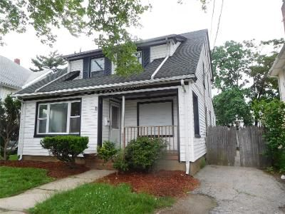 3 Bed 2 Bath Foreclosure Property in Hempstead, NY 11550 - Lent Ave