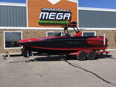 2015 Supra SE450-550 Ski and Wakeboard Boats Gaylord, MI