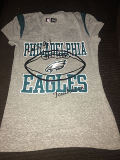 EUC girls Eagles T-shirt