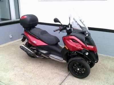 2009 Piaggio MP3 500 250 - 500cc Scooters Mount Vernon, OH