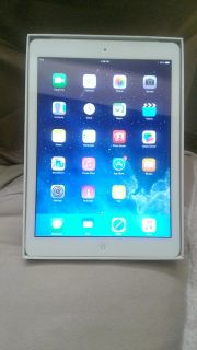 $300, Brand New Apple iPad Air  Targus carrying case for immediate sale