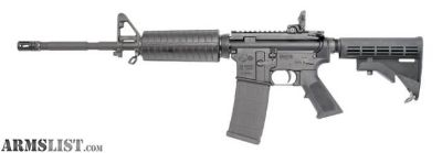 For Sale: COLT M4 AR15