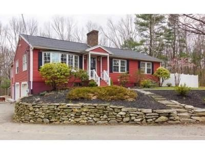 3 Bed 2 Bath Foreclosure Property in North Grafton, MA 01536 - Old Westboro Rd