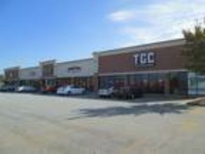 Suwanee - 3,600 SF - Retail Space front of Wal-Mart Super Center