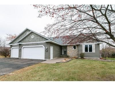 2 Bed 2 Bath Foreclosure Property in River Falls, WI 54022 - Hamilton Ct