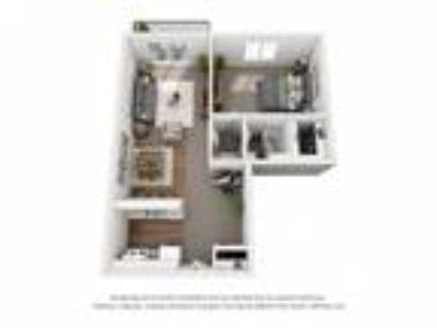 Amanda Regency Apartments - 1 BR C