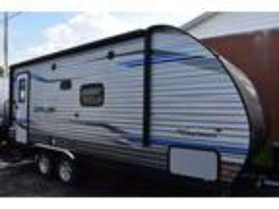2019 Coachmen Catalina Trail Blazer