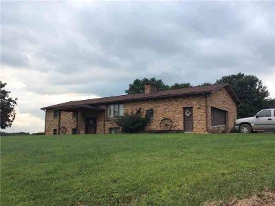 5800 Route 217 Hwy N Blairsville Area Three BR, Solid Built Brick