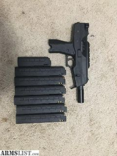 For Trade: Steyr SPP