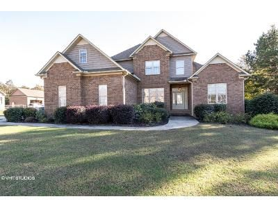 4 Bed 3 Bath Foreclosure Property in Tanner, AL 35671 - Capitol Hill Dr
