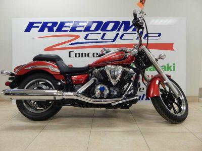 2012 Yamaha V Star 950 Cruiser Motorcycles Concord, NH