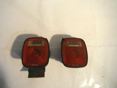 Purchase Peterbilt Tail Lights motorcycle in Franksville, Wisconsin, US, for US $29.50