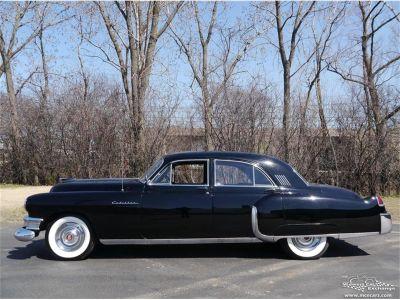 1949 Cadillac Series 60