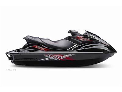 2008 Yamaha FX SHO 3 Person Watercraft Coloma, MI