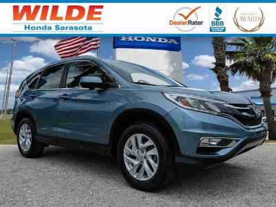 Used 2016 Honda CR-V SUV
