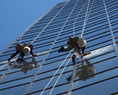 High Rise Window Pros