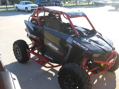 2018 Polaris RZR RS1 Sport-Utility Utility Vehicles Shawnee, OK