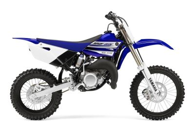 2016 Yamaha YZ85 Motocross Motorcycles Escanaba, MI