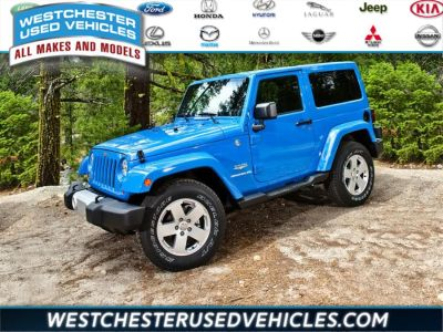 2016 Jeep Wrangler Sport (Black Clearcoat)