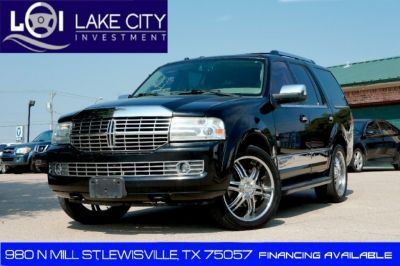 2008 Lincoln Navigator 4WD 4dr