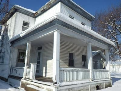 3 Bed 1 Bath Foreclosure Property in Richmond, IN 47374 - Sheridan St