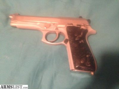 For Sale/Trade: Taurus pt100 afs