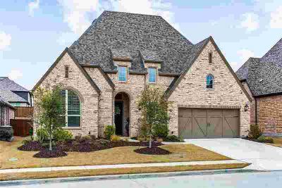 3419 Belterra Drive Celina Four BR, Highland Homes best selling