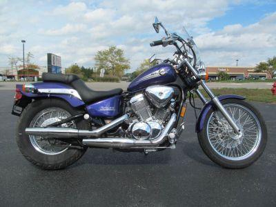 2002 Honda VLX600 Street / Supermoto Motorcycles Crystal Lake, IL