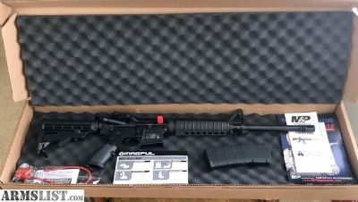 For Sale: M&P 15 Sport II