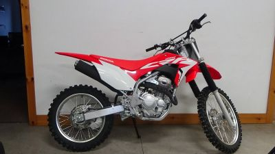 2019 Honda CRF250F Motorcycle Off Road Bennington, VT