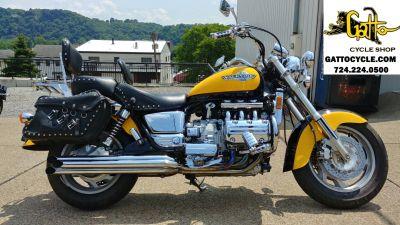 1997 Honda Valkyrie Tourer Cruiser Motorcycles Tarentum, PA
